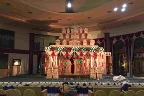 Sara Convention Hall, Mysore