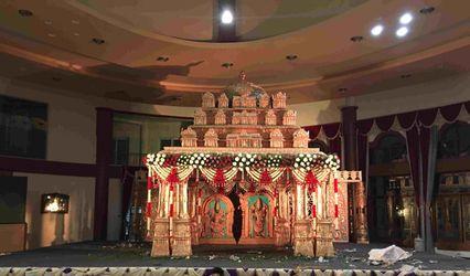 Sara Convention Hall, Mysore
