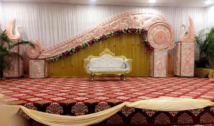 Rajmahal Banquets