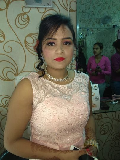 Makeup by Care Herbal Beauty Parlor