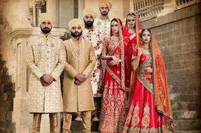 Rent An Attire Delhi - Rent Bridal Lehenga, Lehenga, Sherwani & Gowns