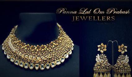 Panna Lal Om Prakash Jewellers