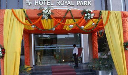 Hotel Royal Park