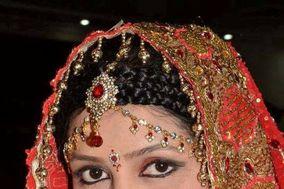 Swati Makeovers, Rakabganj, Agra