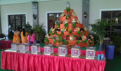 Swathi Caterers, Vijayawada
