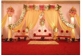 N.K.T. Raghuvanshi Hall