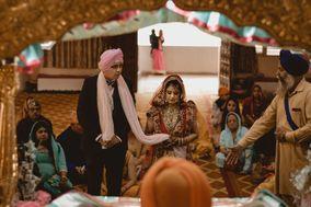 Wedding Karma