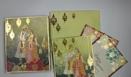 Bombay Cards