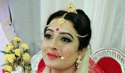Padmas Beauty Parlour