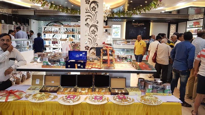 Neelkanth Sweets