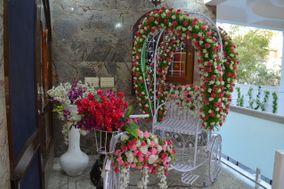 Oasis House - Wedding Home