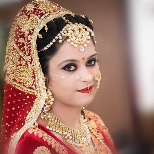 Muskan Beauty Parlour, Jabalpur