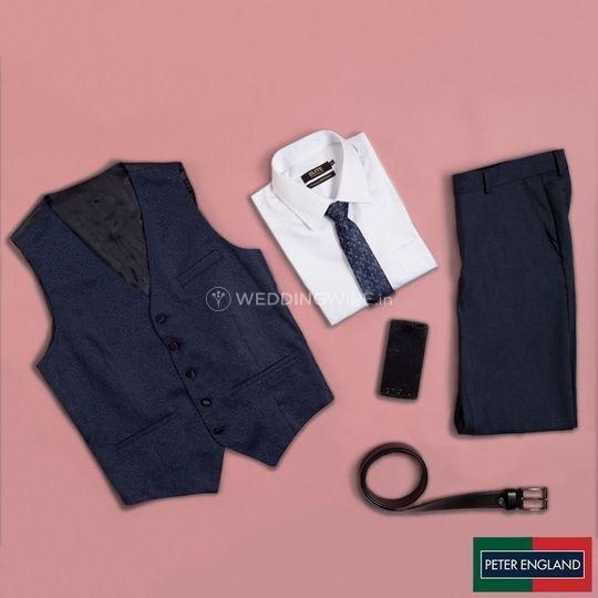 Menswear