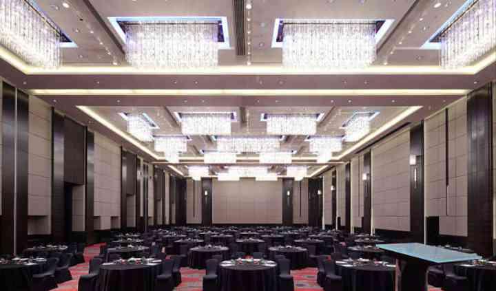 Sabha Ballroom