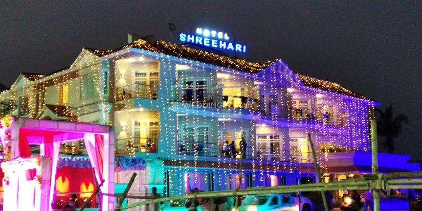 Hotel Shreehari Marriage Convention