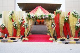 GMS Banquet Hall