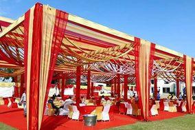 Taj Tent House & Catters