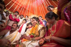 Raj Kishore Photography, Hyderabad