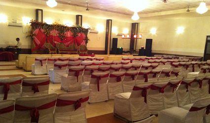 Hotel Sunder Palace, Dehradun