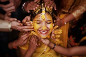 The Wedding Opera, Noida
