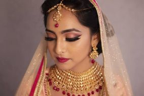 Makeup By Jenil Ishwar