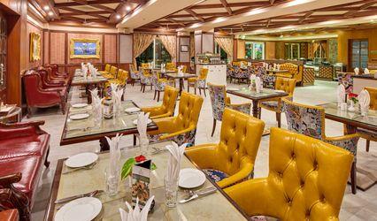 MAYFAIR Palm Beach Resort, Gopalpur-on-Sea