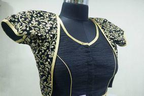 Shreeji Creations Designer Blouses