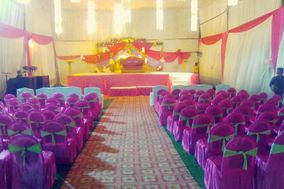 Raghuvanshi Marriage Lawn, Lucknow