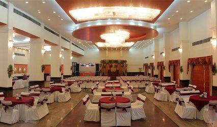 Hotel Softel Plaza, Dehradun 1