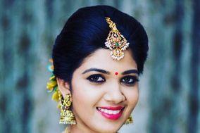 Bridal Hair Stylist Gopi