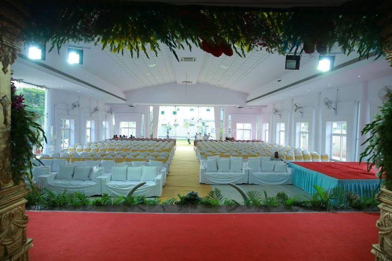 Sri Lakshmi AC Convention Hall