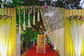 Kanak Sri Marriage & Party Hall
