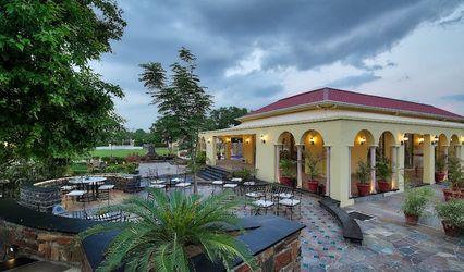 The Rajwada Resort, Kukas