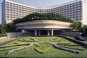 Taj Diplomatic Enclave