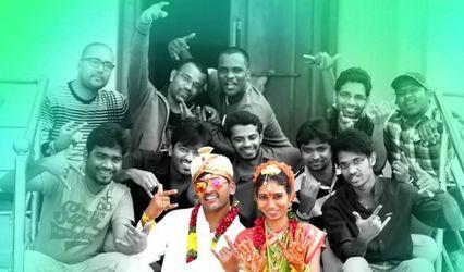 Kalyanam Wedding Photography