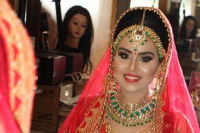Skin Alive Make-up Studio