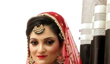 Manpreet Kaur Makeovers