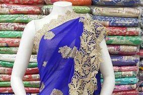 Shrikara Creations and Sarees