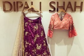 Dipali Shah Couture