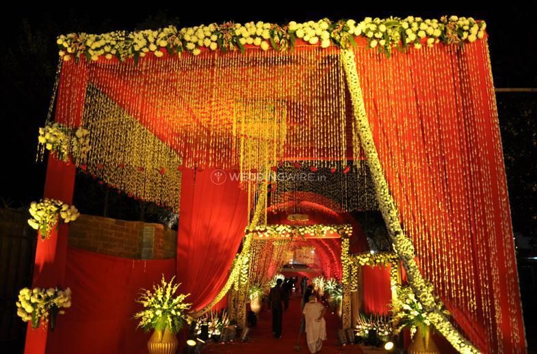 Taj Weddings