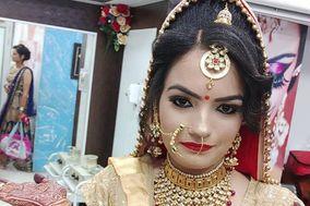 Swati Chauhan Makeover