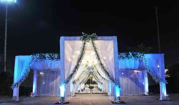 Dilip Event Management & Wedding Planners