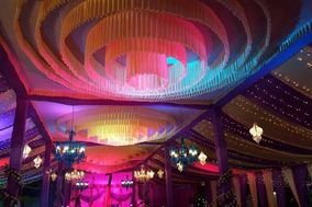 Aadya Lawn & Resort