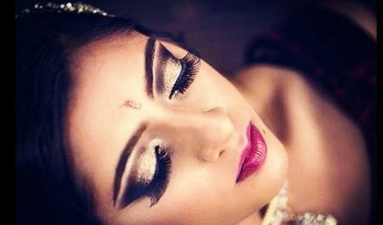 Wed Makeup Artist