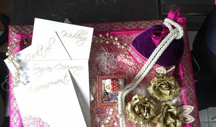 Wedding Packing by Kalpana