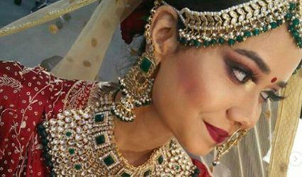 Makeup Artist Samiksha, Ludhiana