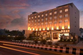 Park Ascent Hotel