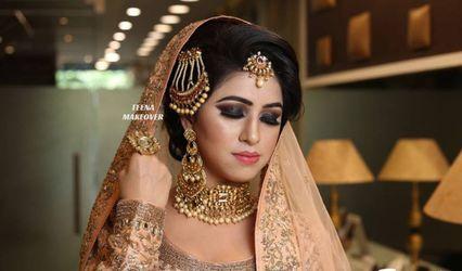 Trendz Salon, Ashok Vihar