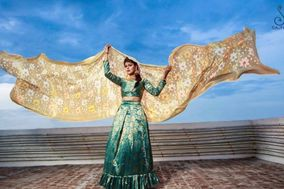 Sajna Bridal Wear Designer