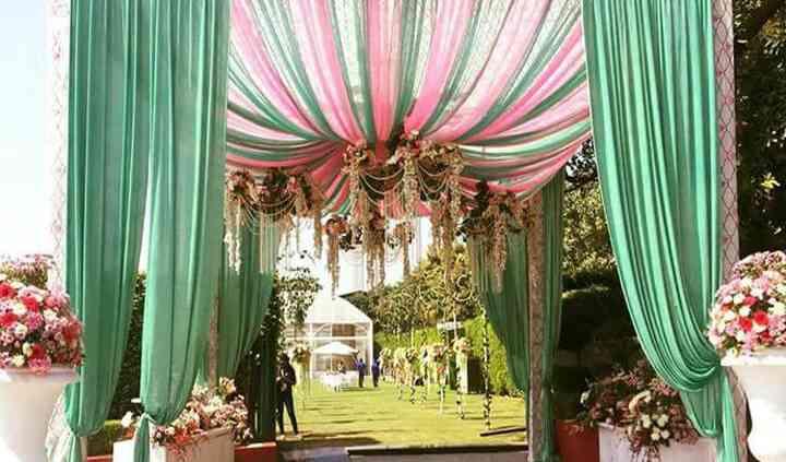 Hotel The Opal, Rampur